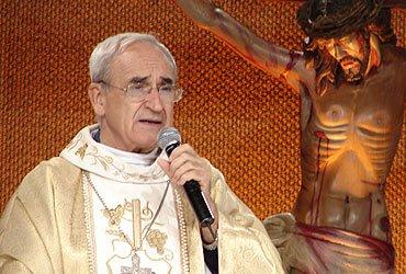 Dom Luiz Azcona: combate às quadrilhas de traficantes e confiança em Deus