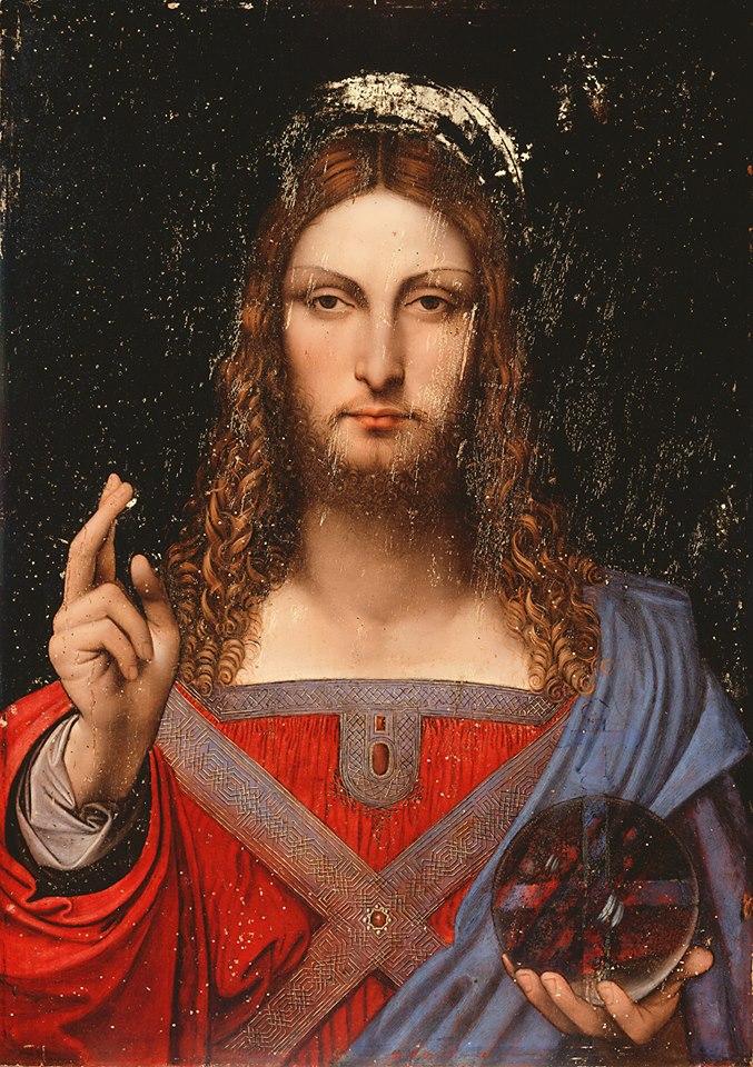 Peregrinos da JMJ poderão admirar obras de arte originais de Michelangelo, Da Vinci e Caravaggio