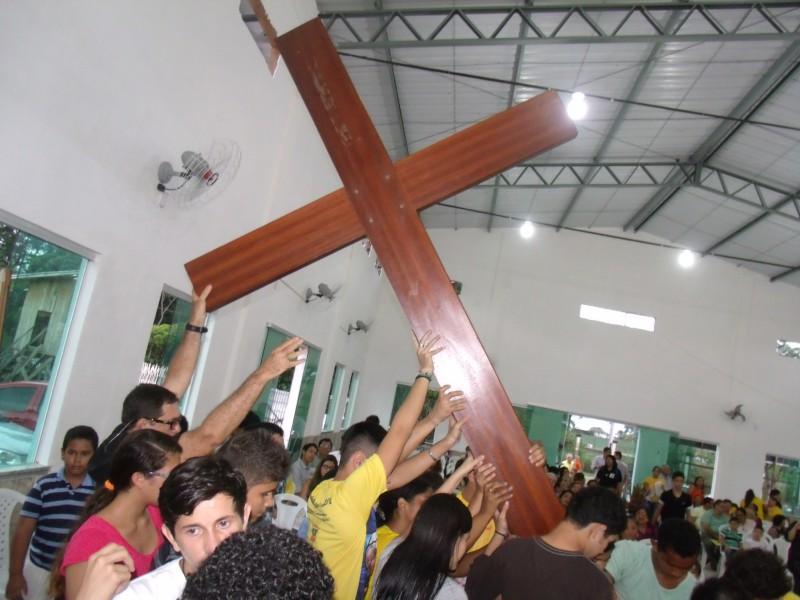 cruz Belem