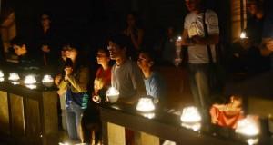 Nightefever com jovens de Goiânia