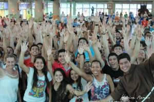 jovens da diocese de são josé do rio preto - dnj