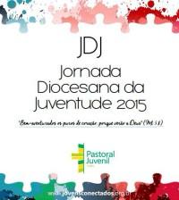 jornada diocesana da juventude 2015