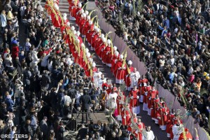 Foto: Rádio Vaticano.