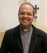 Padre Elias Silva