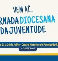 Petrópolis se prepara para receber JDJ