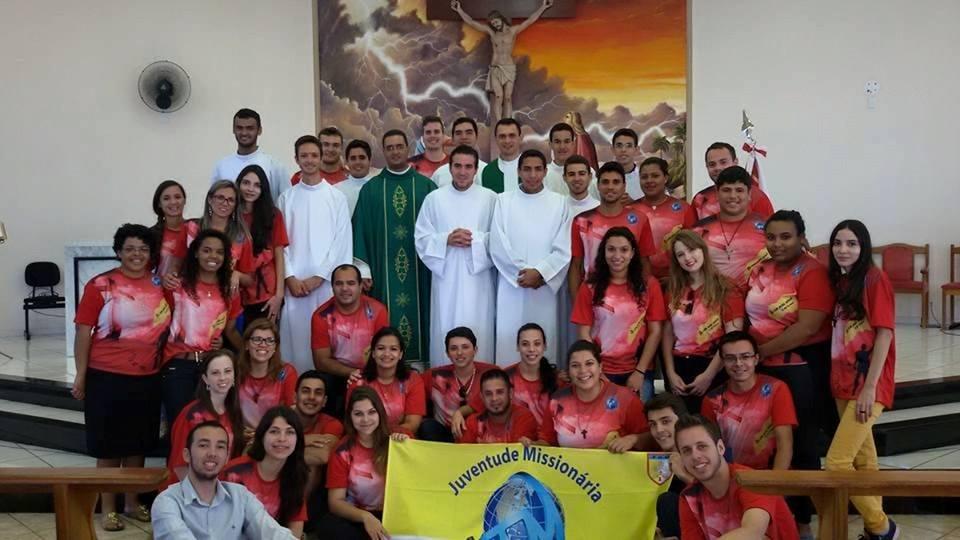 Juventude Missionária-Paraná1