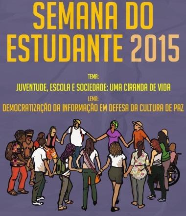 semana do estudante 2015 - destaque