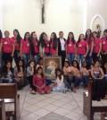 Encontro vai reunir jovens mulheres de todo o País em Londrina (PR) no feriado de 7 de setembro
