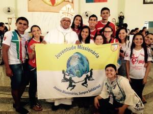 Foto: Setor Diocesano de Juventude.