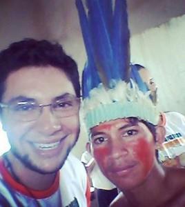 Missao amazonia