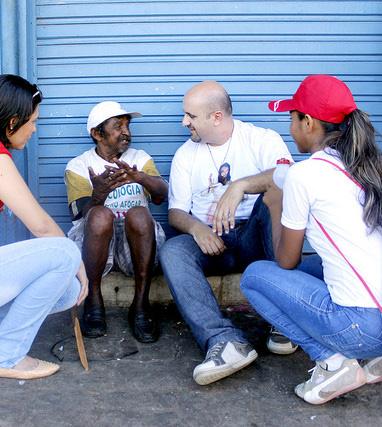 Foto: Jovens Conectados